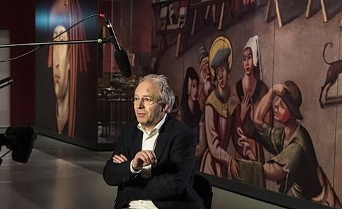 Světové malířství na plátnech kin - Hieronym Bosch