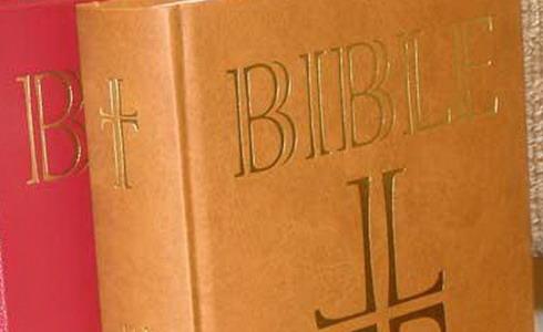 Večer na téma ... Bible