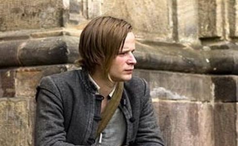 Kryštof Hádek ve filmu Máj