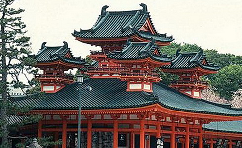 Japonsko – ilustrační foto