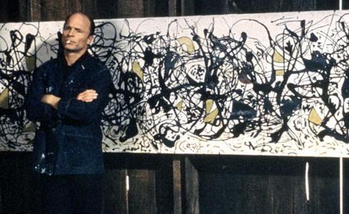 Z filmu Pollock