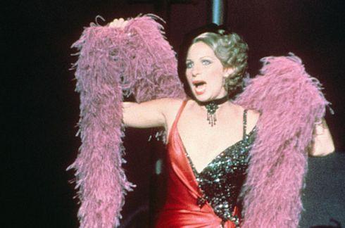 Filmové návraty: Funny Lady