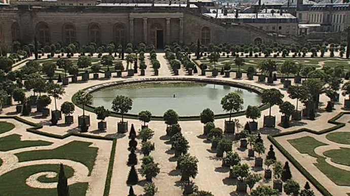 Panství Versailles