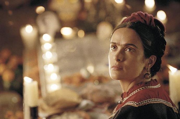 �ivoty slavn�ch: Frida