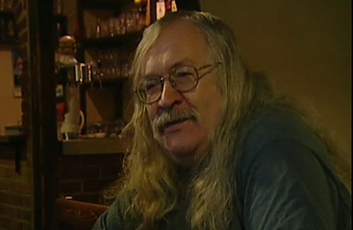 Ivan M. Jirous