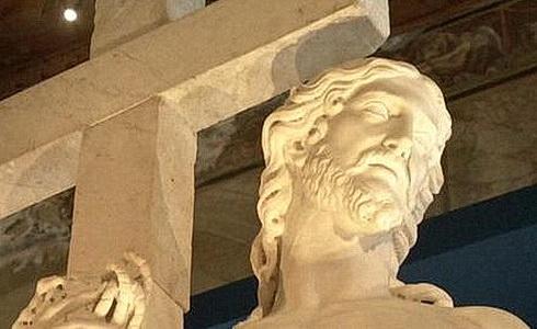 Tajemství jménem Michelangelo