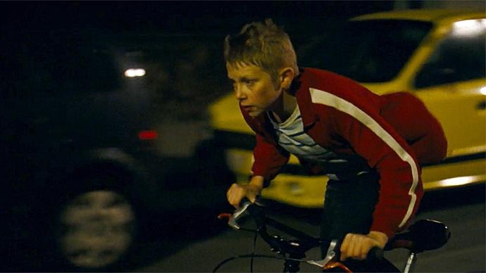 Kluk na kole