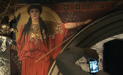 Tajemný Gustav Klimt