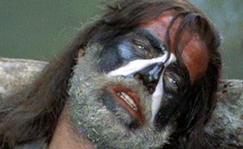 Robinson Crusoe - Pierce Brosnan