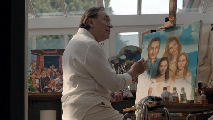 Karel Gott ve filmu �koda l�sky