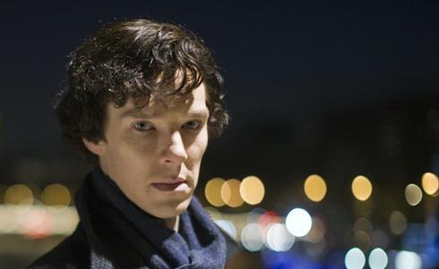 Série - Sherlock