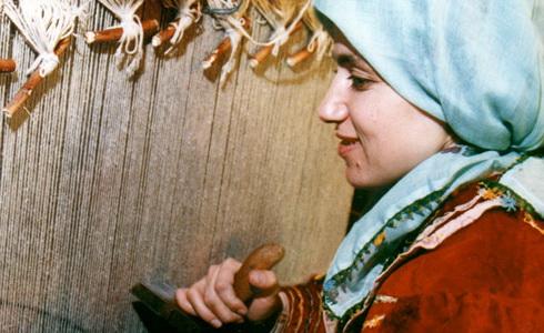 Turecké koberce