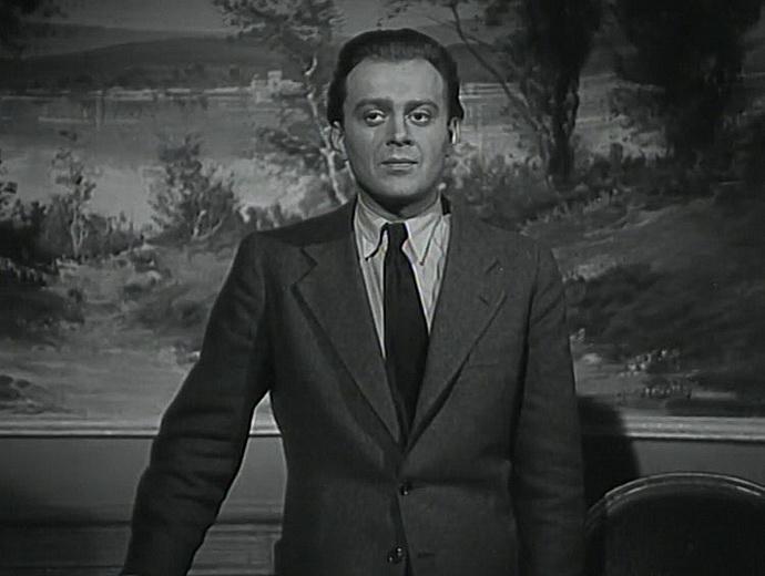 Karel Höger  (Čtrnáctý u stolu)