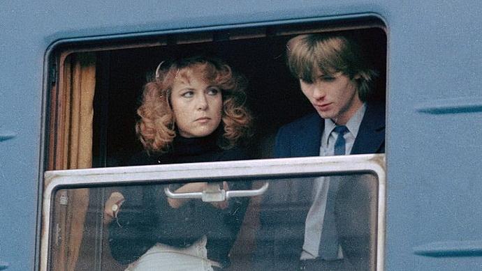 Zora Ulla Keslerová  (Této noci v tomto vlaku)