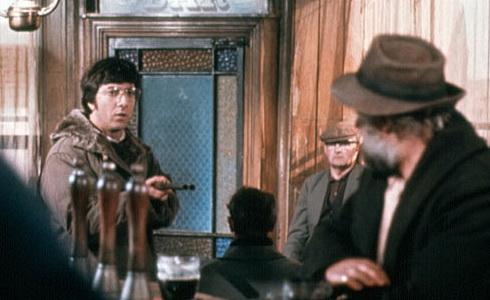Dustin Hoffman (Strašáci)