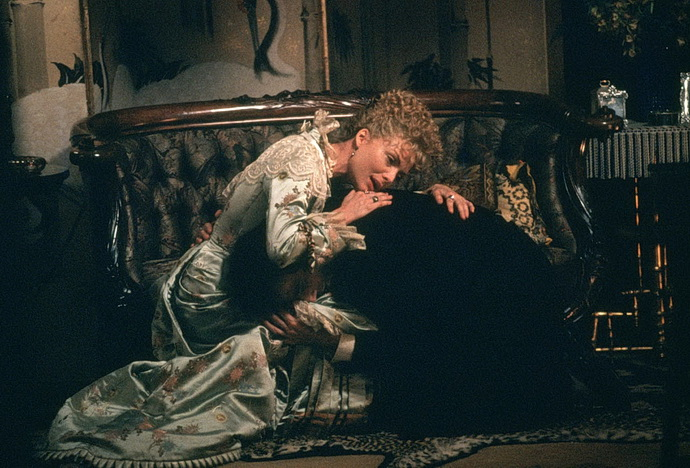 Michelle Pfeifferová (Věk nevinnosti)
