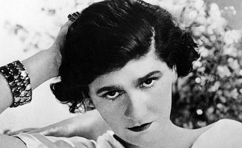 Neobyčejné ženy: Coco Chanel
