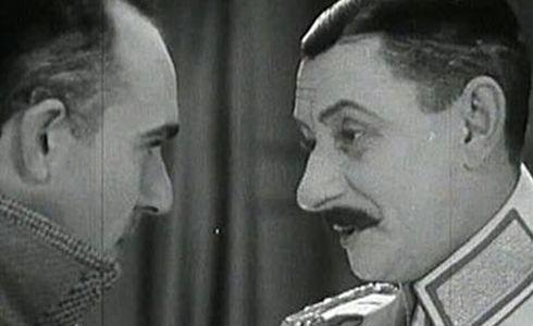 Z filmu režiséra Karla Lamače