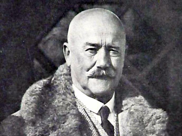 Malíř Joža Uprka