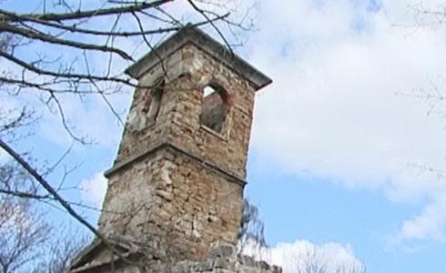Mizející místa domova: Karlovarský památník zapomnění
