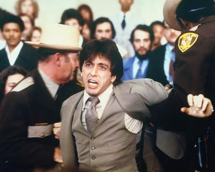 Al Pacino (A spravedlnost pro všechny)