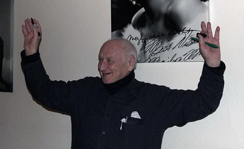 13. komnata Arnošta Lustiga