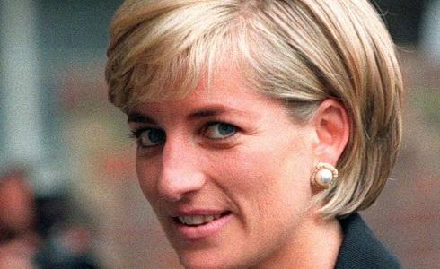 Diana – sedm dnů, které šokovaly celý svět