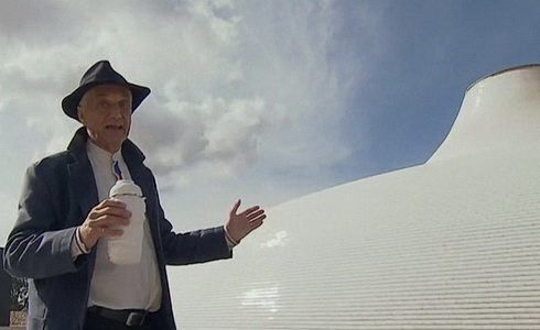 David Vávra (Izrael – Bauhaus)