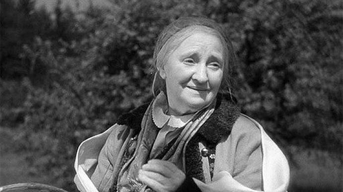 T. Brzková (Babička)