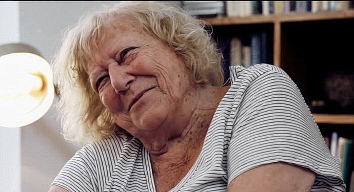 Prof. Ing. arch. Alena Šrámková