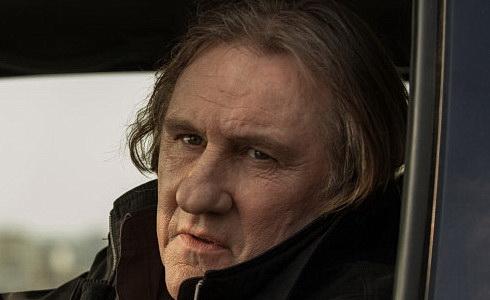 Gérard Depardieu (Znamení andělů-Miserere)