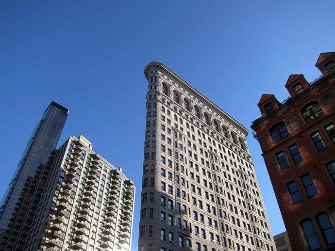 Kosmopolitní New York