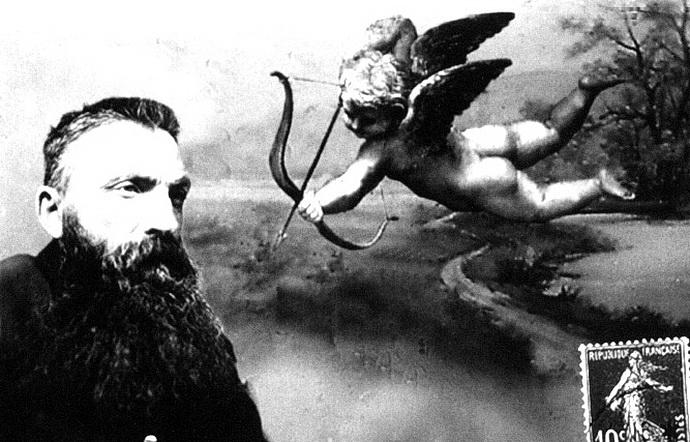 Profily velikánů: Auguste Rodin