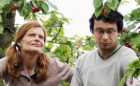 Zuzana Bydžovská a Pavel Liška (Venkovský učitel)