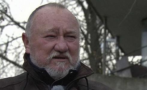 13. komnata Vítězslava Jandáka