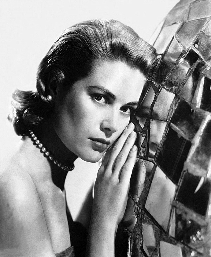 Grace Kellyová