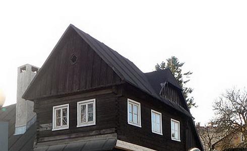 Příběhy domů: Dům U sedmi lomenic