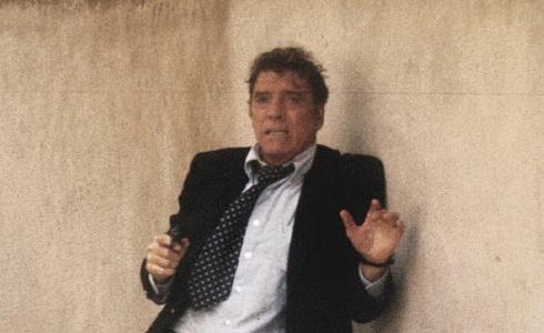 Burt Lancaster (Štír)