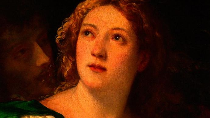 Velikáni umění - Tizian