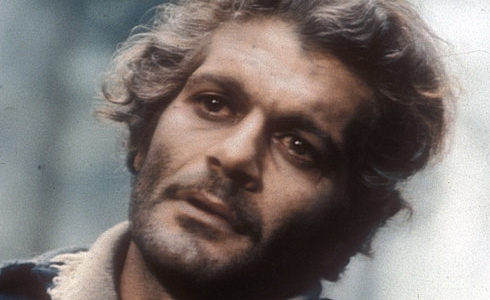 Omar Sharif  (Poslední údolí)