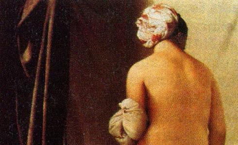 Profily velikánů: Ingres