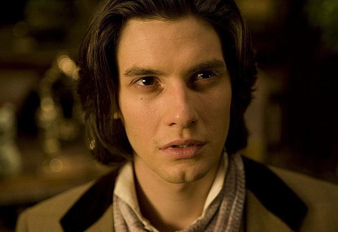 B. Barnes (Dorian Gray)