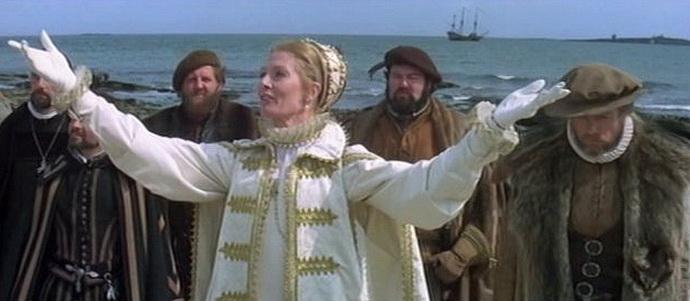 Marie Stuartovna, královna Skotska