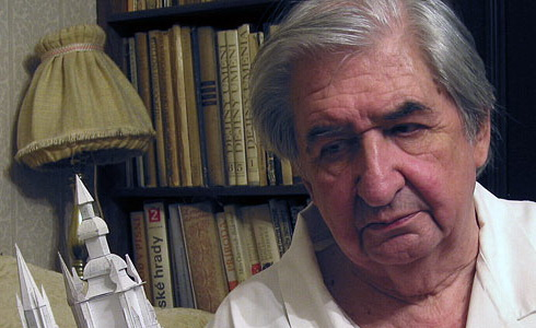 Petr Žitavský