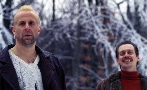 Z filmu Fargo