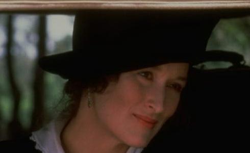 Meryl Streepová (Vzpomínky na Afriku)