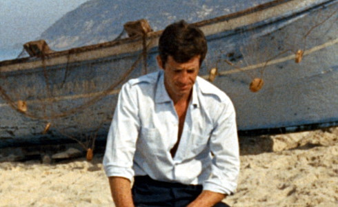 Jean-Paul Belmondo (Muž z Ria)