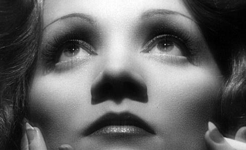 Marlene Dietrichová