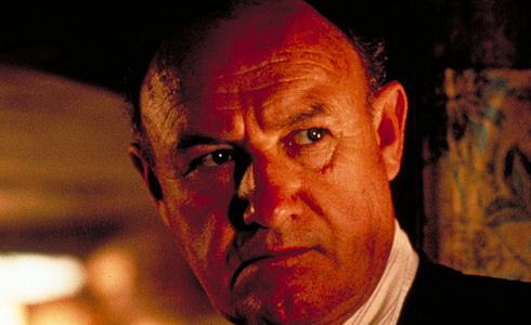 Gene Hackman (Hořící Mississippi)