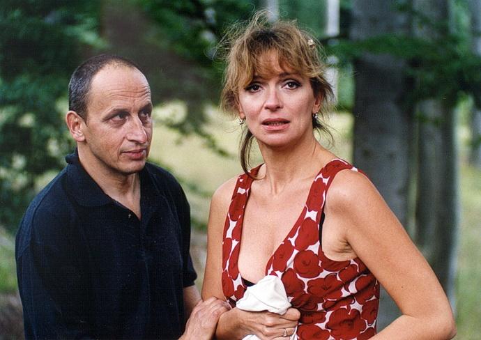Jan Kraus a Ivana Chýlková (Musím tě svést)